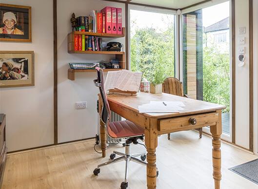 Indoor Garden Room Ideas