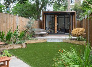 Ultra Garden Room