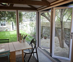 should you have a garden room