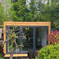 Affinity Garden Office