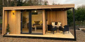 Smart Garden Office Affinity Range