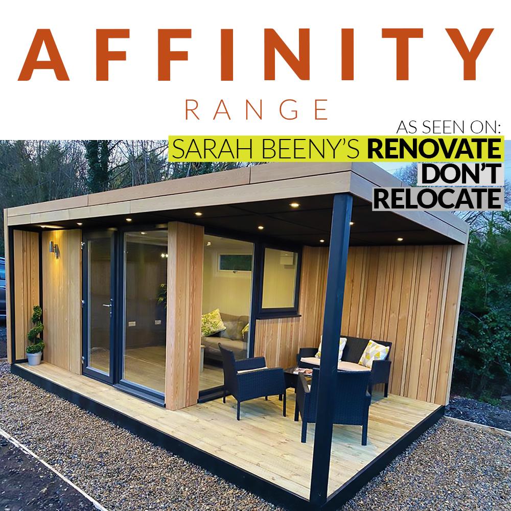 Affinity Garden Office Range