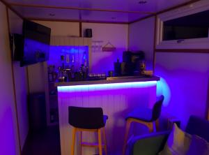 Bar Inside Ultra Office