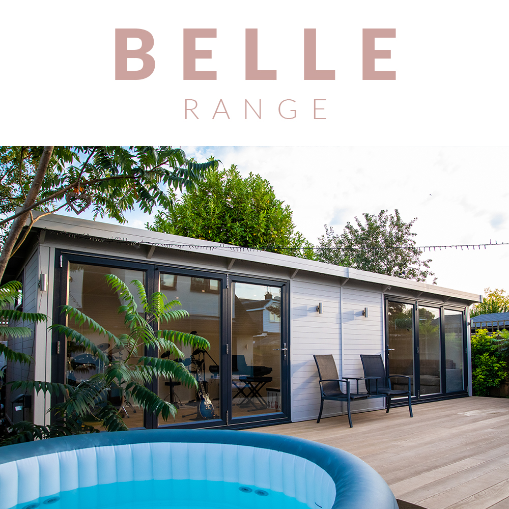 Belle Range