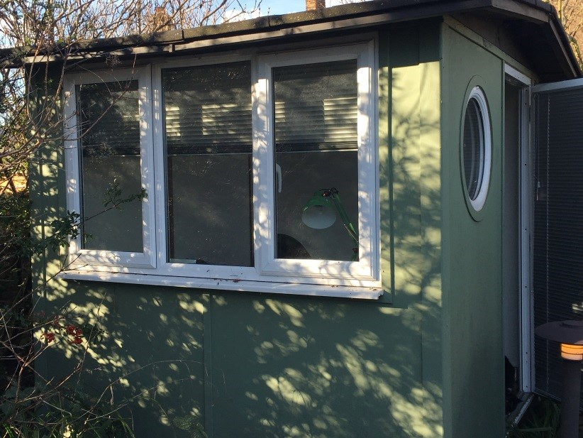 Second Hand Garden Offices For Sale Used Garden Office