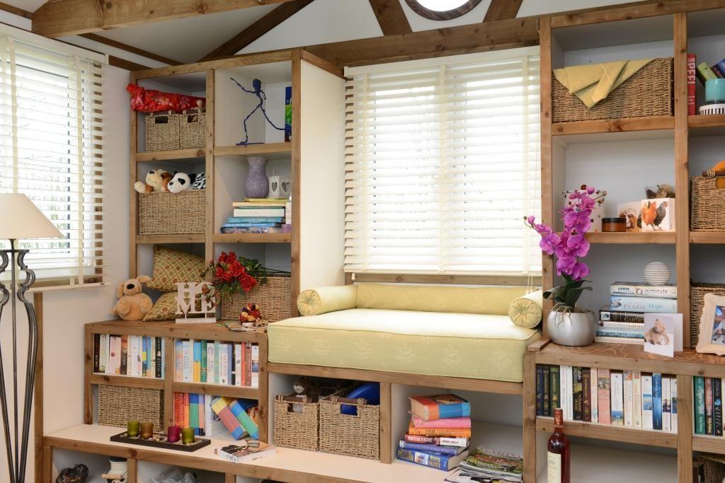 SMART Hobby Room