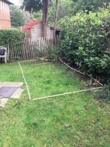Garden consultation example