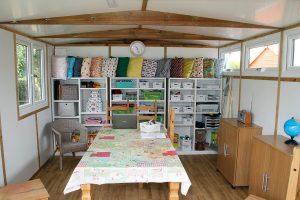 Studio offices – The Suffolk Barn at Fairview Farm