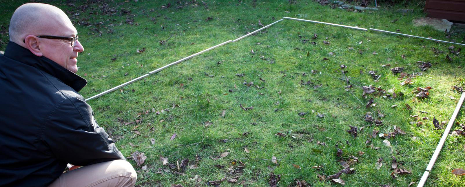 Survey Your Garden Location | Flower Gardening Made Easy For A Beginner To Achieve A Dream Garden
