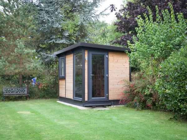 Smart Garden Offices The Quinto Key Studio