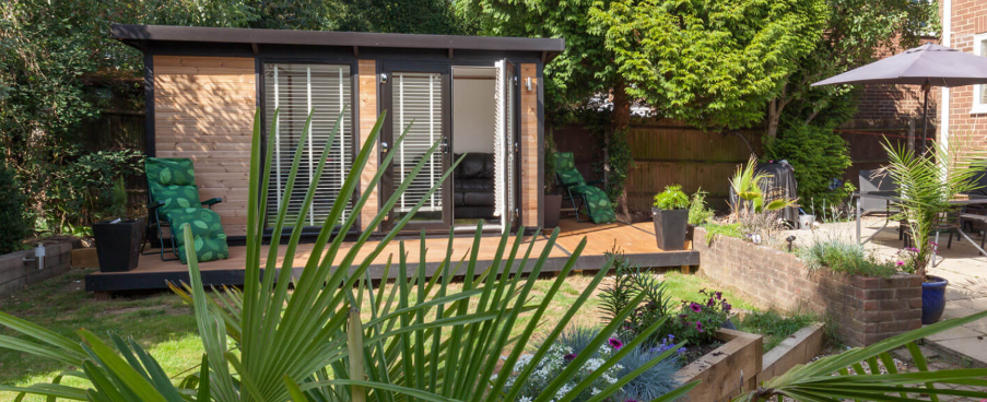 Garden Room: Key Studio Range