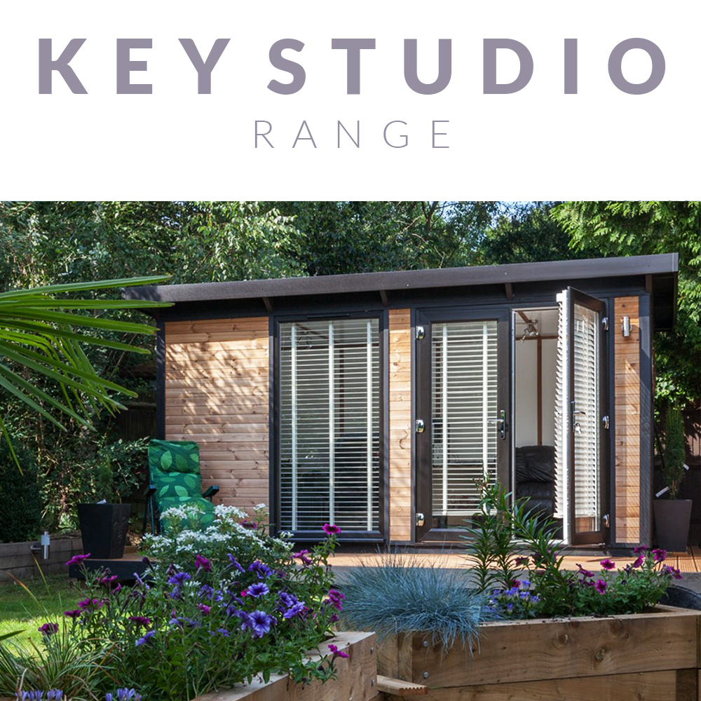 Key Studio Range
