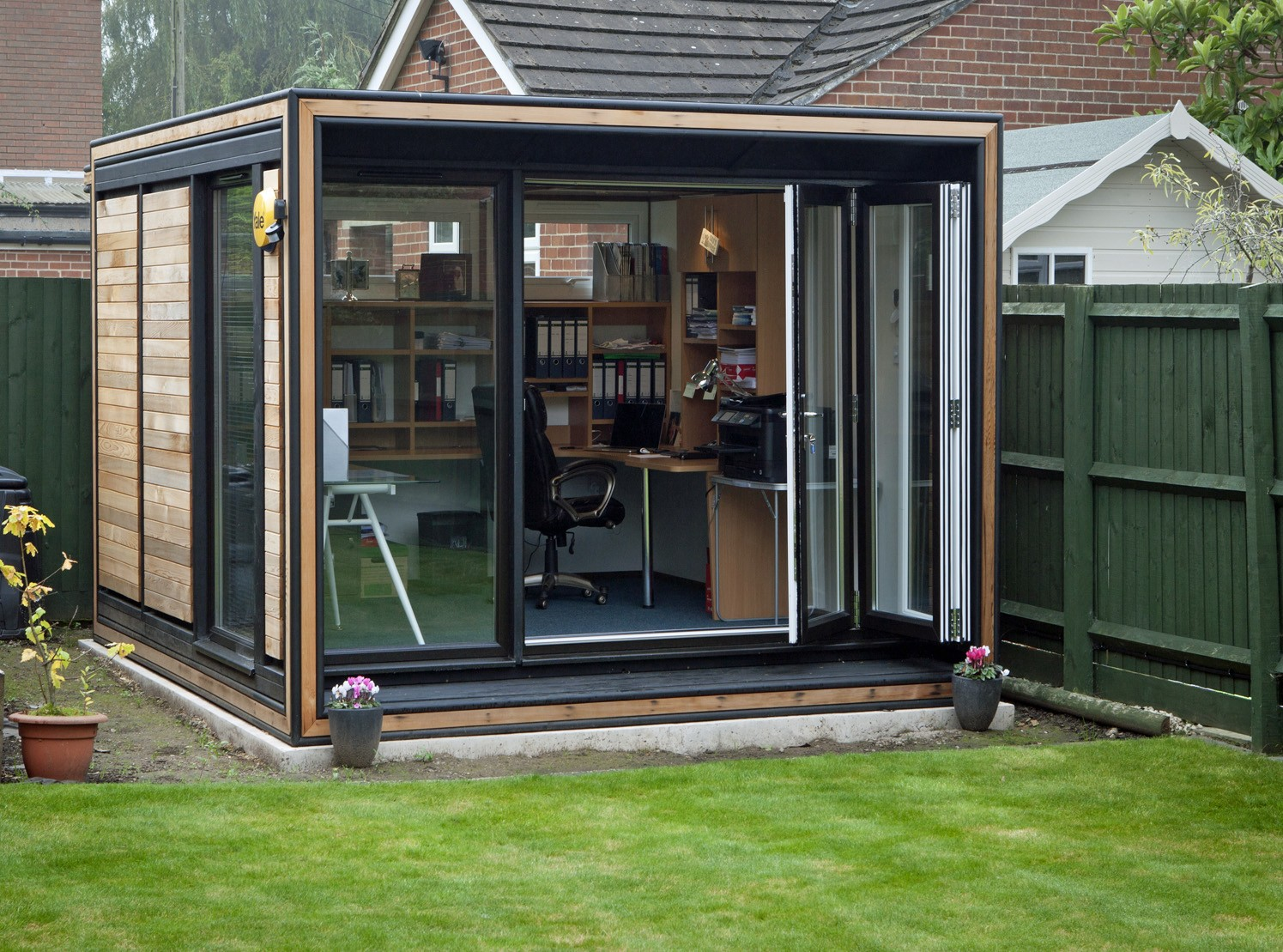 Smart Garden Offices The Duo Ultra