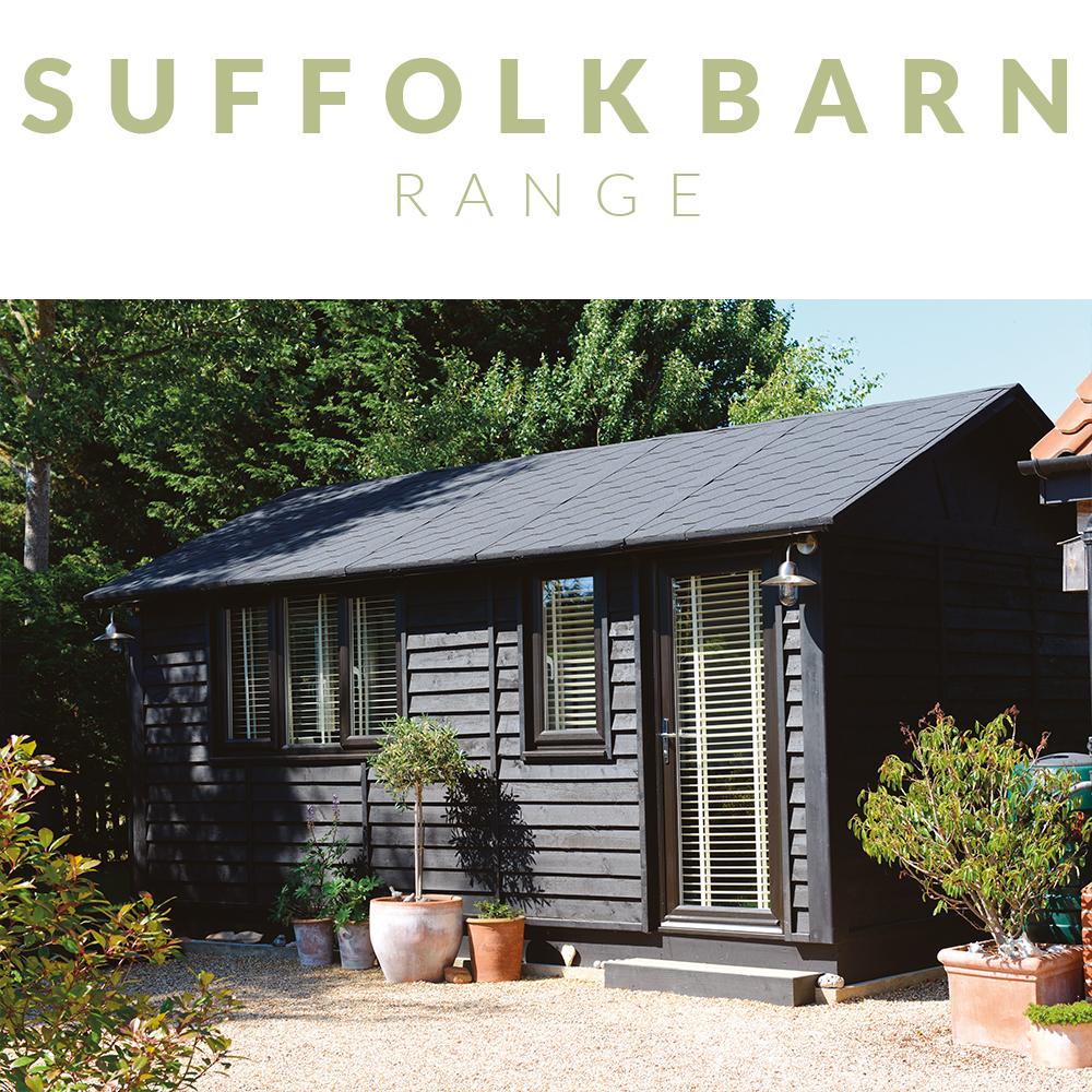 Suffolk Barn Range