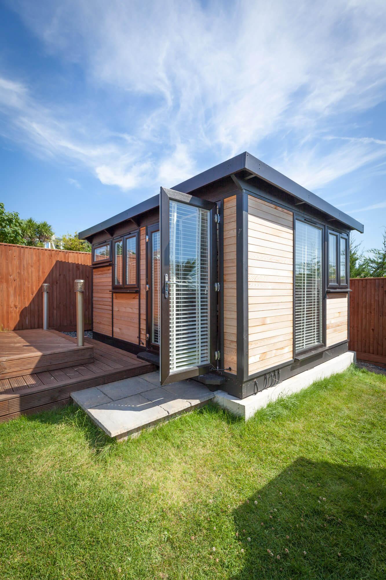Garden Office Prices Garden Studio Office Cost Smart