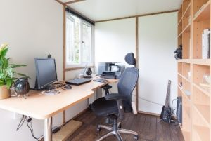 cheap garden office - Key studio
