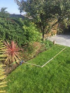 garden rooms - self-consultation