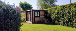 Cool garden rooms - from SMART Garden Offices