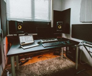 Soundproofing in a Music Studio