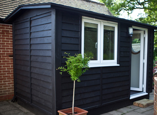 Smart Garden Offices