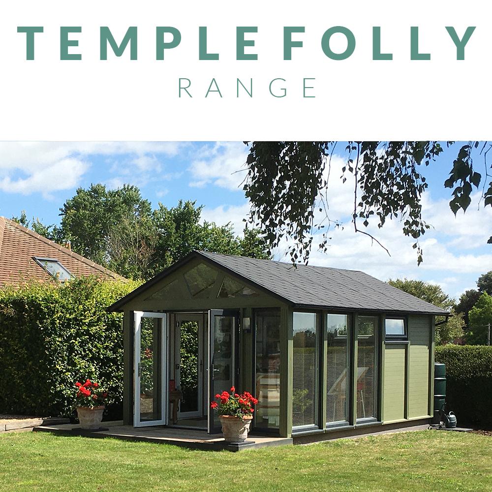 Temple Folly Range