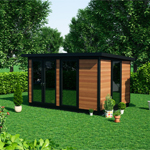 Garden Office Prices And Costs Smart Garden Offices