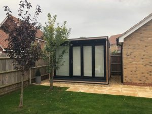 affordable garden office - Ultra range
