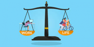 The Work vs Life Balance