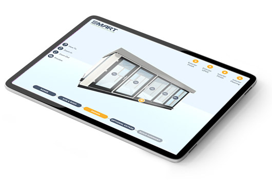 iPad Configurator