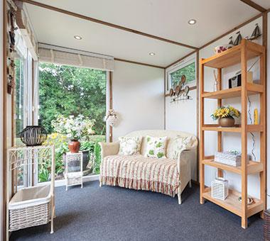 Leisure SMART Garden Office