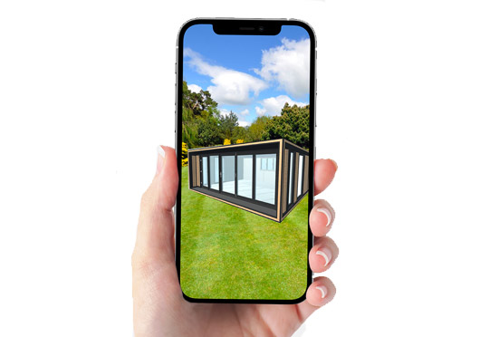 Smart Garden AR App