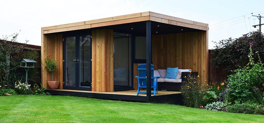 Mott Affinity Garden Room