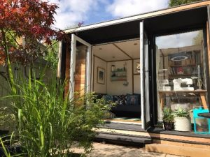 Garden rooms London - Ultra range