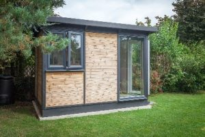 affordable garden office - Key studio range