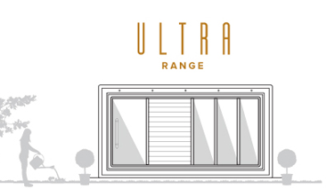 The Ultra Garden Office Range from £5,710